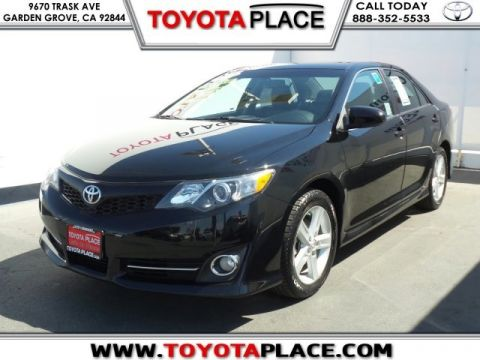 Used Cars under 15000 Garden Grove Santa Ana Toyota Place