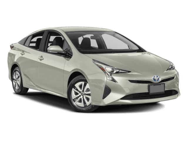 New 2017 Toyota Prius Two Eco Front Wheel Drive 4H