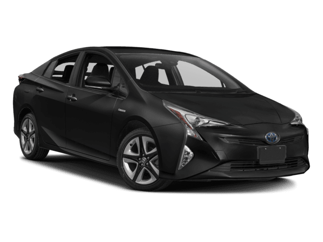 New 2016 Toyota Prius Three Touring Front Wheel Drive 4H