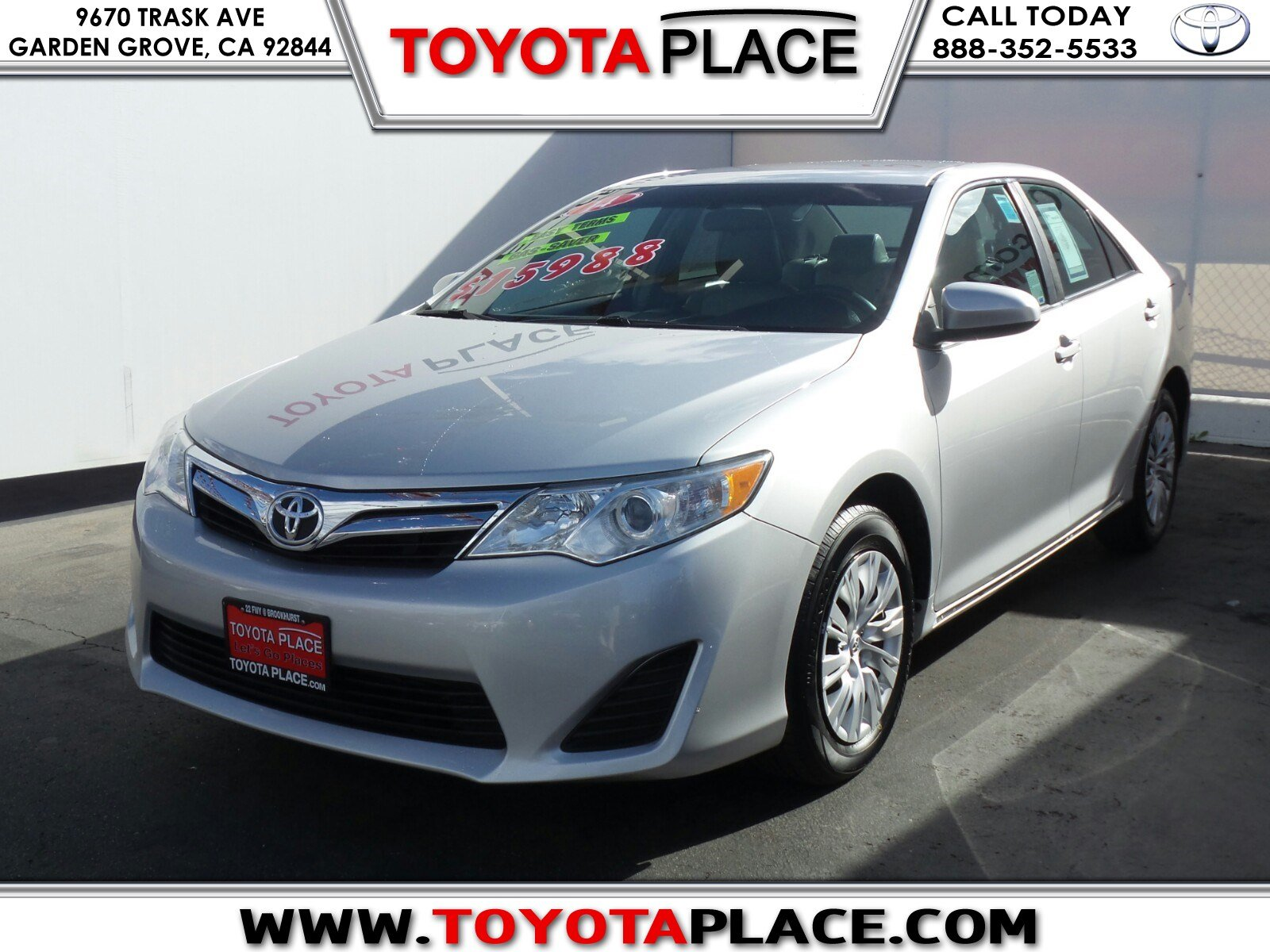 2014 5 Camry Le Oil Change Autos Post